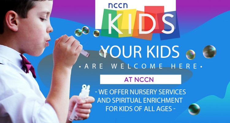 kids welcome